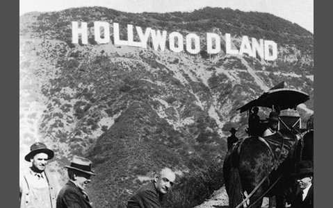 Film: Hollywood