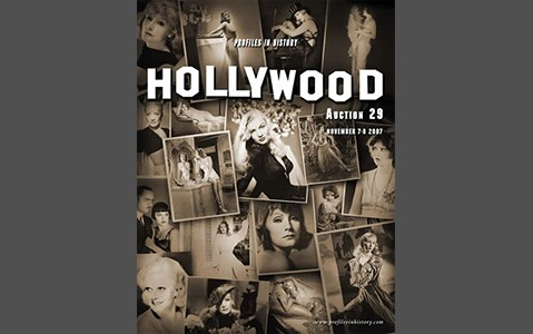 Film: Hollywood (2)